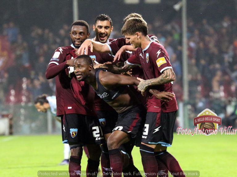 "Salernitana, cercasi rimedio ""anti leziosità"""